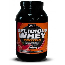 Delicious Whey Protein 1 Kg