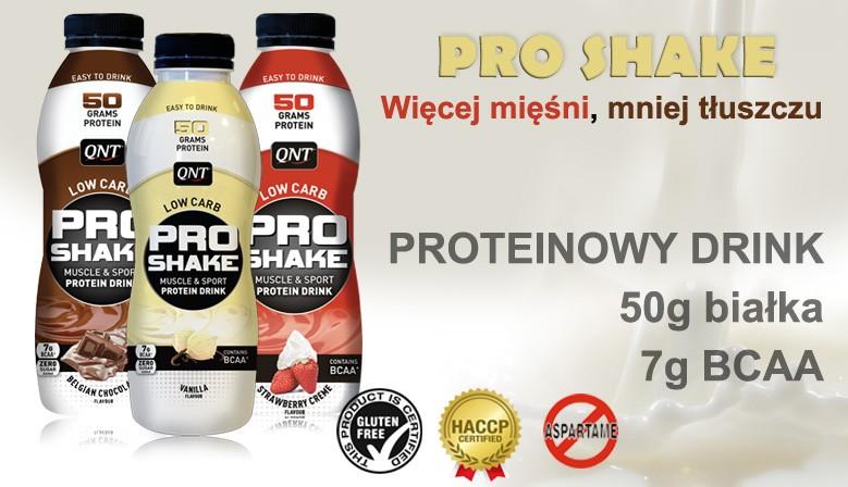 ProShake